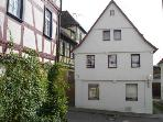 Vacation Apartment in Marbach am Neckar - 624 sqft, centrally located, modern (# 1659) #1659