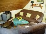 Vacation Apartment in Büsum - 431 sqft, spacious, clean, close to the beach (# 1688) #1688