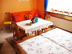 Guesthouse in Rossau - affordable, friendly, relaxing (# 1721) #1721