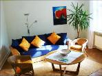 Vacation Apartment in Biendorf - 538 sqft, stylish, lovely, quiet (# 1729) #1729