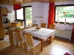 Vacation Apartment in Tübingen - 538 sqft, quiet, spacious, comfortable (# 1856) #1856