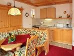 Vacation Apartment in Oberstdorf - 495 sqft, quiet, comfortable, WiFi (# 2002) #2002