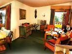 Vacation Apartment in Ruhpolding - 538 sqft, central, completely outfitted (# 2145) #2145