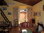 Cernobbio Cozy apartment, beautiful Lake Como