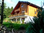 Vacation Apartment in Clausthal-Zellerfeld (Oberharz) - 721 sqft, quiet, beautiful, relaxing (# 2263) #2263