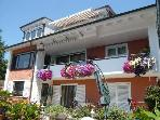 Vacation Apartment in Langenargen - 775 sqft, quiet, WiFi, barbecue (# 2320) #2320