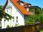 Vacation Apartment in Baden Baden - 700 sqft, allergy-friendly, elevator, WiFi (# 2417) #2417