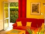 Vacation Apartment in Baden Baden - 678 sqft, allergy-friendly, patio, elevator (# 2418) #2418