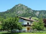 Vacation Apartment in Bad Hindelang - 646 sqft, spacious, comfortable (# 2481) #2481