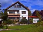 Vacation Apartment in Huettenberg - 969 sqft, newly furnished, comfortable, relaxing (# 2517) #2517