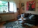 Vacation Apartment in Essen - 646 sqft, comfortable, WiFi (# 2533) #2533
