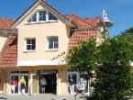 Vacation Apartment in Zingst - 538 sqft, house next to Baltic Sea, central and quiet (# 2626) #2626