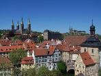Vacation Apartment in Bamberg - 915 sqft, newly furnished, comfortable, relaxing (# 2648) #2648