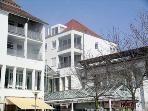 Vacation Apartment in Friedrichshafen - 646 sqft, comfortable, relaxing, warm (# 2715) #2715