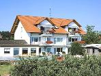 Vacation Apartment in Wasserburg am Bodensee - 570 sqft, lovingly furnished, warm, comfortable (# 2728) #2728