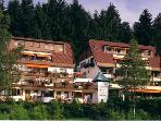 Guest Rooms in Bad Liebenzell - comfortable, warm, friendly (# 2742) #2742