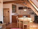 Vacation Apartment in Ravensburg - 484 sqft, located on a spacious farm - fun for the whole family (#… #2866