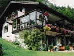 Vacation Home in Schneizlreuth - 861 sqft, beautiful, quiet and sunny location (# 2879) #2879