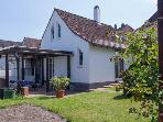 Vacation Home in Speyer - 567 sqft, warm, spacious (# 2893) #2893
