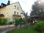 Vacation Apartment in Trittenheim - 915 sqft, wine culture,  warm (# 2909) #2909