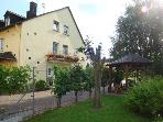 Vacation Apartment in Trittenheim - 807 sqft, wine culture,  warm (# 2910) #2910
