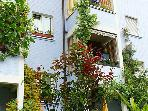 Vacation Apartment in Nuremberg - 807 sqft,  (# 292) #292