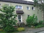 Vacation Apartment in Duisburg - 463 sqft, warm, comfortable, friendly (# 3047) #3047