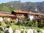 Vacation Apartment in Oberammergau - 700 sqft, quiet, sunny, modern (# 3096) #3096