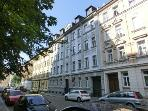 Vacation Apartment in Leipzig - quiet, central, convenient (# 3120) #3120