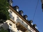 Vacation Apartment in Baden Baden - central, modern, well-equipped (# 3191) #3191