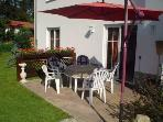 Vacation Apartment in Schwielowsee - 646 sqft, central, beautiful, near many sights (# 3200) #3200
