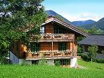 Vacation Apartment in Reit im Winkl - 441 sqft, cozy, quiet, sunny (# 3221) #3221