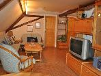 Vacation Apartment in Bacharach - 700 sqft, spacious, comfortable (# 3235) #3235