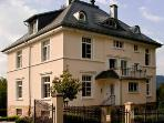 Vacation Apartment in Baden Baden - 861 sqft, quiet, central, exclusive (# 3239) #3239