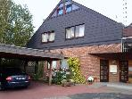 Vacation Apartment in Reinbek-Hamburg - 484 sqft, clean, good location, access to public transportation… #397