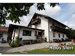 Vacation Apartment in Bayerisch Eisenstein - 775 sqft, decked out with every amenity possible, community #426