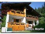 Vacation Apartment in Bayerisch Eisenstein - 441 sqft, decked out with every amenity possible, community #434