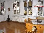 Vacation Apartment in Bad Urach - 1615 sqft, comfortable, central location (# 508) #508