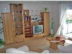 Vacation Apartment in Moorgrund - 699 sqft, clean, great location (# 614) #614