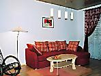 Vacation Apartment in Trier - 968 sqft, modern furnishings, lots of room, right on a city bus line (# #690