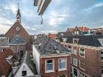 The Jordaan Apartment