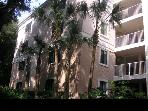 Beautiful 2BR Condo at Amelia Island Plantation Resort *Steps from the Ocean!*
