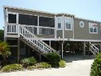Arbor House 2nd Row Myrtle Beach South Carolina