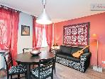 Griboedova,1room,1min to Nevsky pr, Kazansky Cath