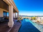 Best View in Havasu! Luxury Home with Pool &amp; Spa