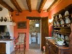 Charming Villa close to Padova and Venice.