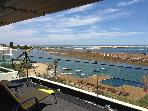 Outstanding Seafront Penthouse 180° Views Algarve