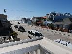Upper 3BD/2BA Unit 5 Houses from the Beach! (68255)