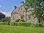 Pilrig House Apartments, Garden Apartment