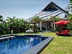 The Shine Villa, Bali